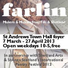 Farlin Exhibition at St Andrews Museum